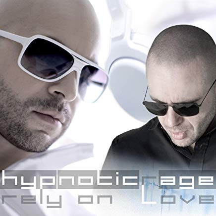 Hypnotic Rage - Rely On Love single